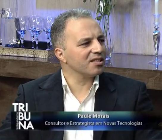 Tribuna independente Paulo Moraes